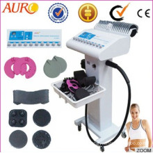 Au-800SA G5 Vibration Electro Muscle Stimulator Massage Machine